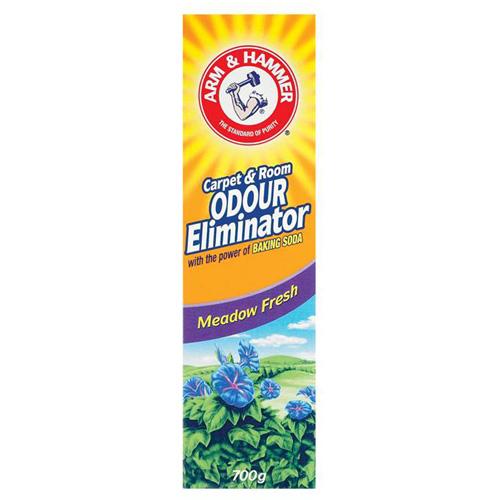 Odour Eliminator