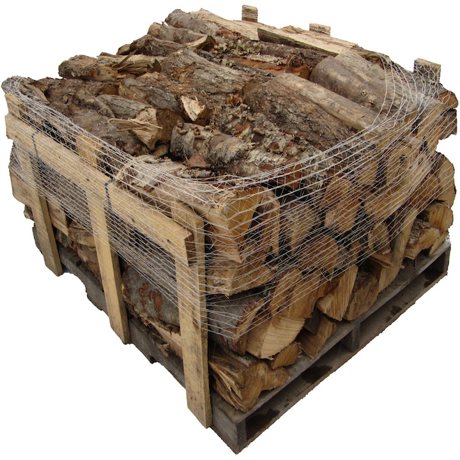 Firewood - 24 cu.ft.
