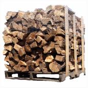 Fire Wood - Hardwood - 42 Sq. Ft