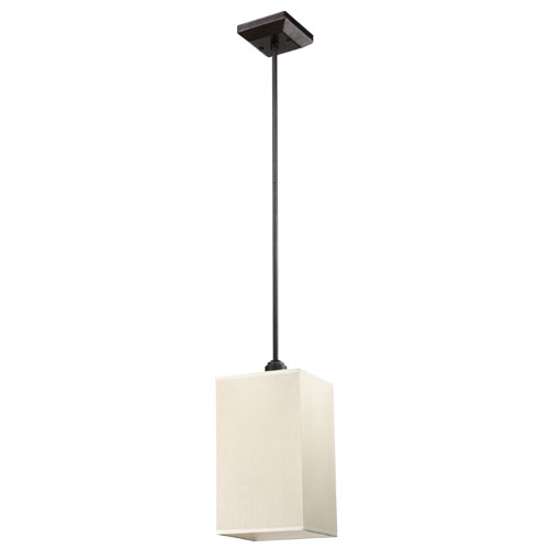 Luminaire suspendu mini « Géométrie »