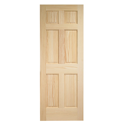 wood interior top pin door x doors kb