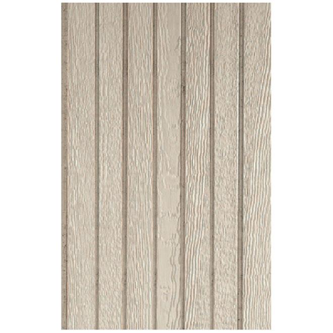 """""""SmartLap"""" Cedar Siding Panel 7/16"""" x 8"""" x 16'"""