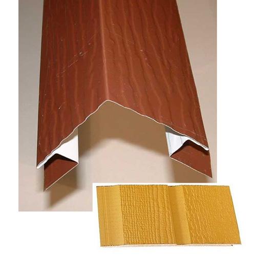 Outside Corner Moulding 1 2 X 10 Autumn Gold Pqoc 5ag Rona