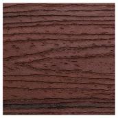 Bordure de terrasse en compositee « Transcend », Lava Rock