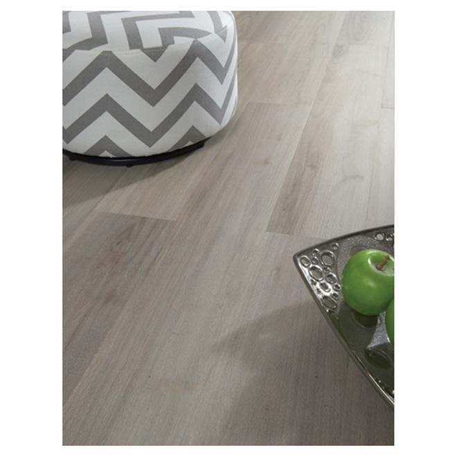 Vinyl Floor Planks Anaheim 6 Mm 1511 Ft Rona