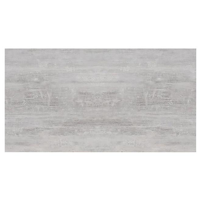 Lamelles en vinyle pour plancher Portland, 6 mm, 15,11 pi²