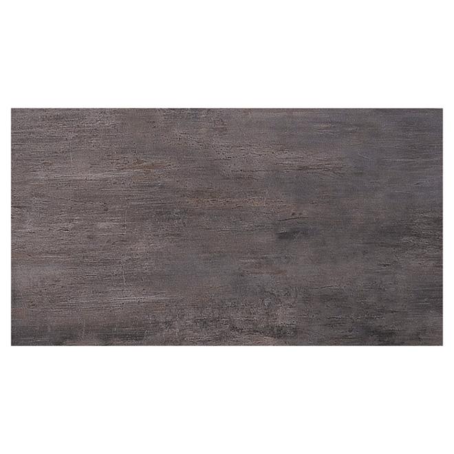 Lamelles en vinyle pour plancher Sanskrit, 6 mm, 15,11 pi²