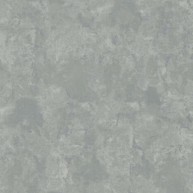 Plancher de composite, 19,37 pi², gris foncé