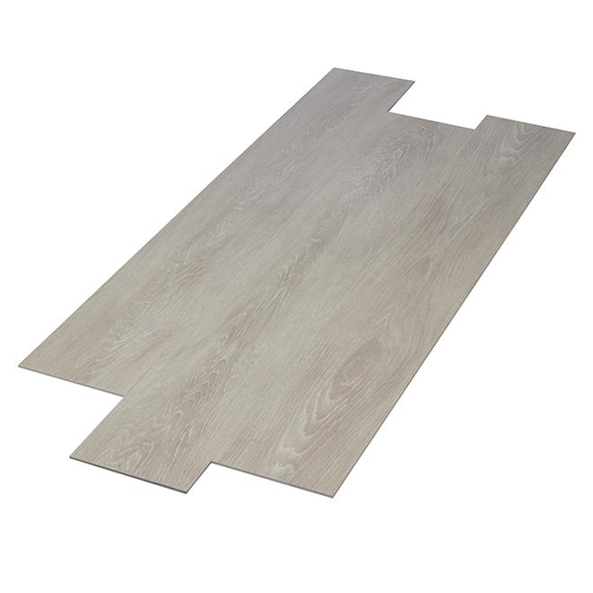 Easy Way Plank Vinyl Floor Tiles 7 Quot X 48 Quot 23 25 Sq Ft