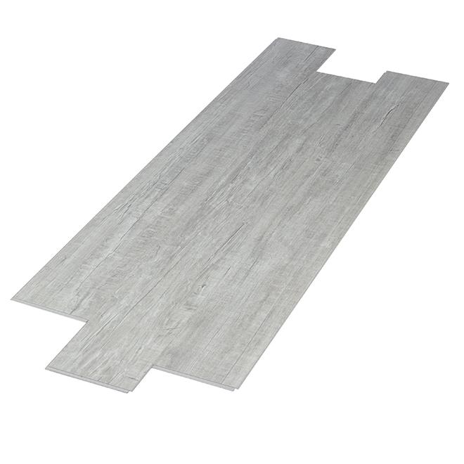 easy street plus rev tement de sol avec sous couche 6 x 48 10 bte fvesprdrsti rona. Black Bedroom Furniture Sets. Home Design Ideas