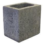 """Half Build Block - 8"""" x 8"""" x 6"""""""