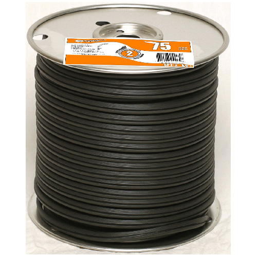 Southwire Construction Wire - Copper - SPT-2 16/2 - 246-ft