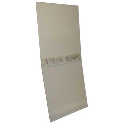 Feuille d'acrylique « Acrylite(MD) FF », 32 x 36 po x 3 mm