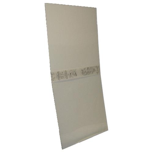 """""""Acrylite(R) FF"""" Acrylic Sheet- 24"""" x 48"""" x 5.6 mm"""