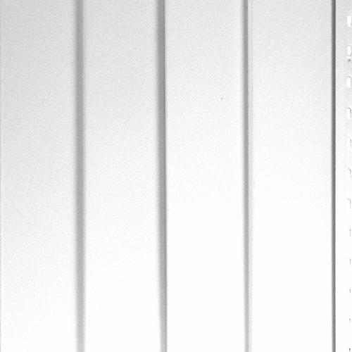 Aluminium Horizontal D4.75 Smooth Siding