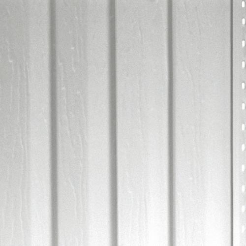 Aluminium Horizontal D4.75D Futura Siding