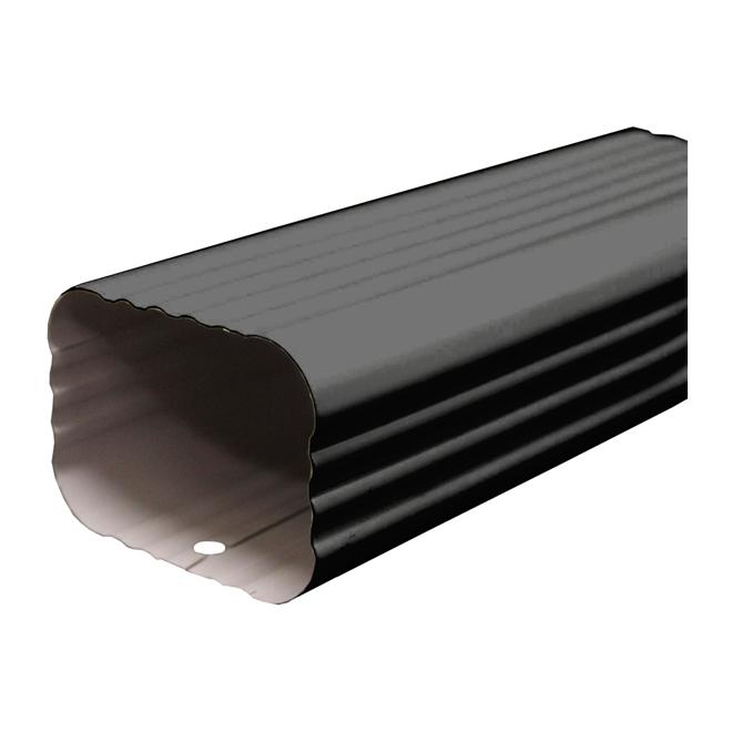 Aluminium Downspout