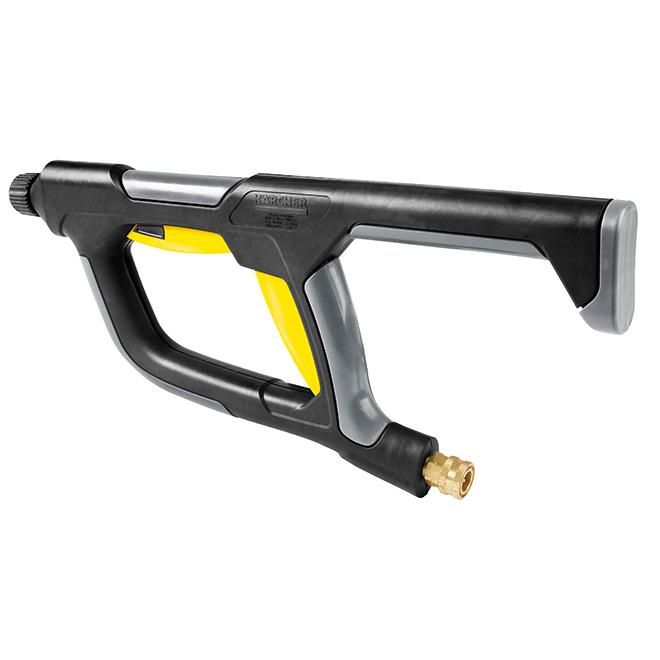 VersaGRIP Gun for Pressure Washer - ABS - Black