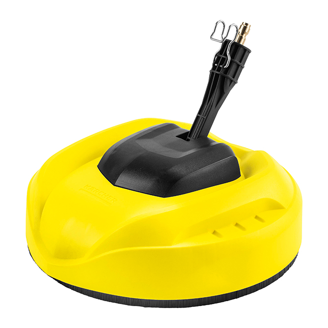 Karcher Surface Cleaner - 11'' - 2000 PSI - Yellow
