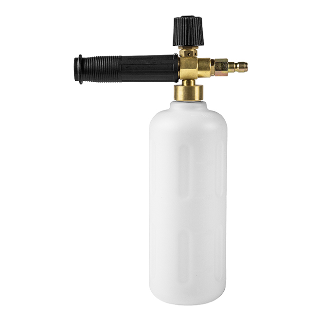 Karcher Foam Nozzle For Pressure Washer - 12'' - White