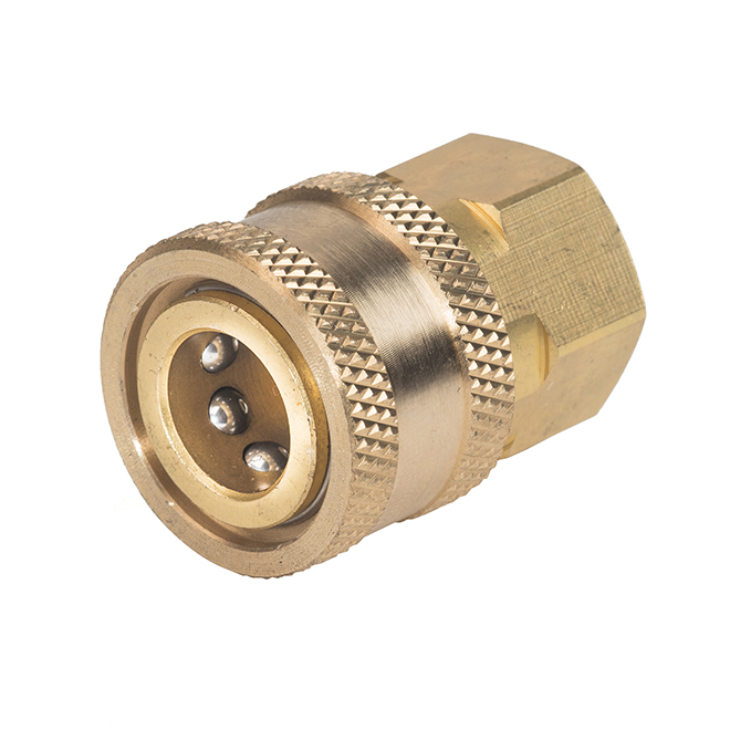 Karcher Female Socket For Pressure Washer - M22