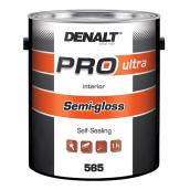 Interior Acrylic Paint - Semi-Gloss - 3.78 L - Base 1