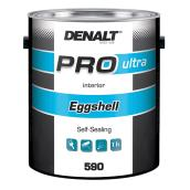 Interior Acrylic Paint - Eggshell - 3.78 L - Medium Base