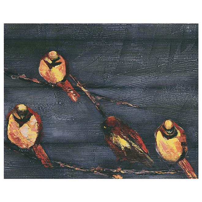 "Decorative Canvas 16 x 20"" - Assorted"