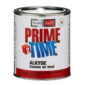 Couche de fond à l'alkyde