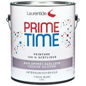 Apprêt-scelleur General Paint, Prime Time Duo, latex, 3,78 l