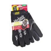 Multi-purpose Gloves 2-for-1 - Original/FastFit - X-Large - Black