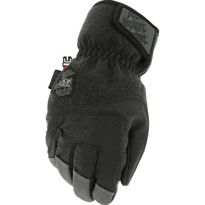 Mechanix Wear Wind Shell Glove Large Black