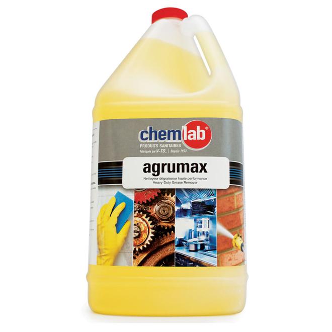 Dégraissant puissant «Agrumax»
