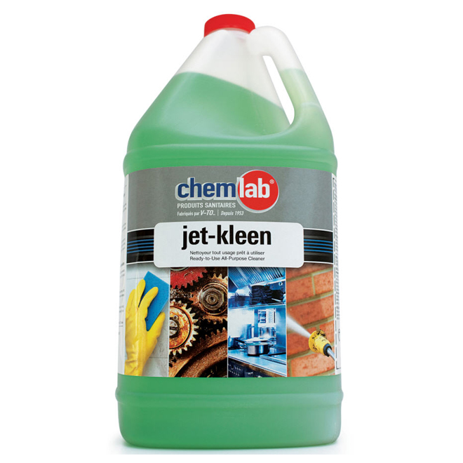 """Jet-Kleen"" All Purpose Cleaner"