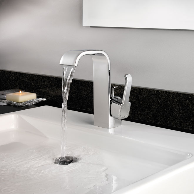 Price Pfister Quot Sky Quot Lavatory Faucet Lf042sycc Rona