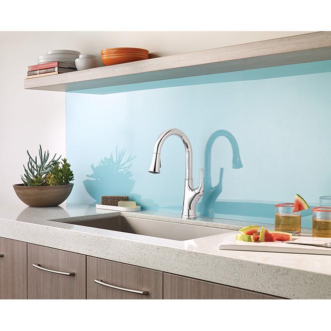 """Cantara"" Kitchen Faucet"