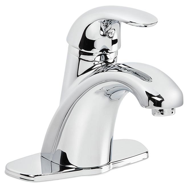 Pfister Parisa Bathroom Faucet -1 Handle - Chrome LF042PRCC
