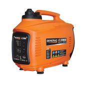 iX2000 Portable Inverter Generator - 2000 W