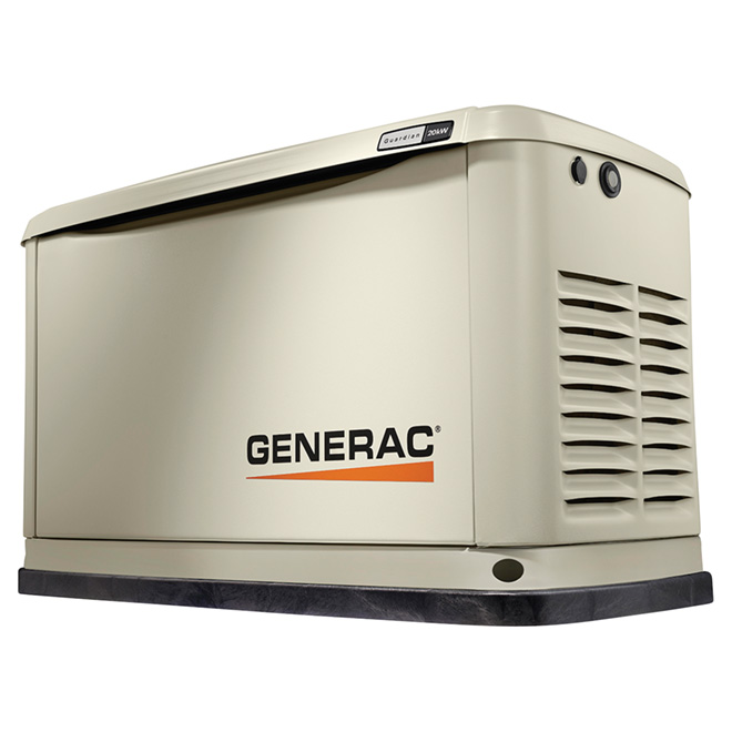 Standby Generator - Guardian - 999 CC - 20000W LP/18000W NG