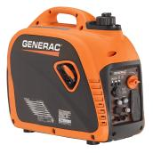 GP 2200 Portable Inverter Generator - 1700 Running Watts