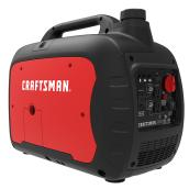 Craftsman Portable Inverter Generator - 3000 W - USB Port