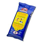 Cleaning Work Wipes - Pack/30