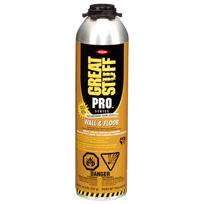Spray Adhesive - 751 G