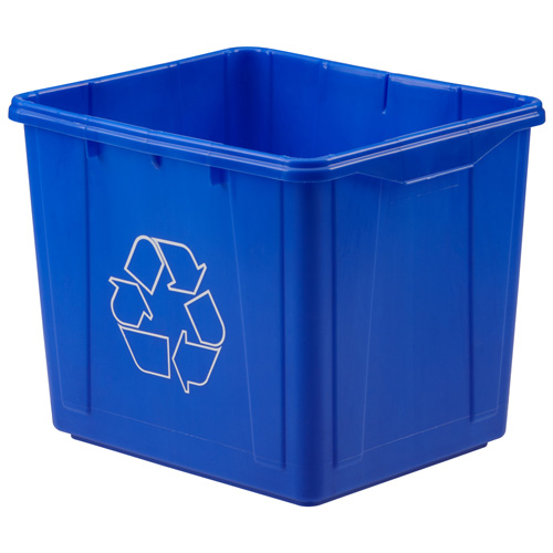 Norseman Recycling Bin - 60 L