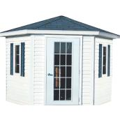 Riopel Shed - Charlevoix - 8' x 8'