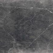 Tuiles de porcelaine, American Villa nervurées, planchers et murs, 24 po x 24 po noires