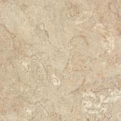 "Comptoir moulé 2300, Travertine, 25"" x 6'"