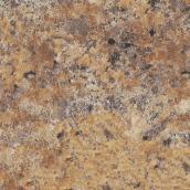 "Comptoir moulé 2300, Butterum Granite, 27"" x 8'"