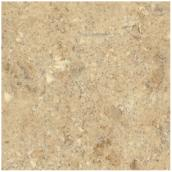 """Travertine"" Laminate Splash Return - 25.5"""