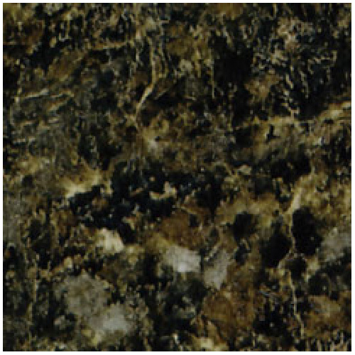 "Moulded Counter Geneva, Labrador Granite, 27"" x 8'"